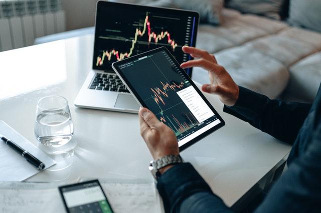 Hvordan trade Bitcoin